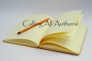 Calling all local authors